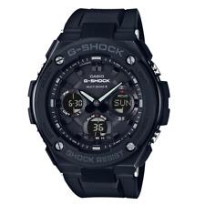 Casio G Shock Radio Controlled Mens Watch GST-W100G-1BER