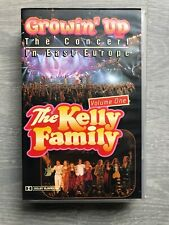 The Kelly Family-Growin Up Volume One Music Video