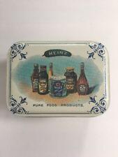 Heinz Vintage Tin Box