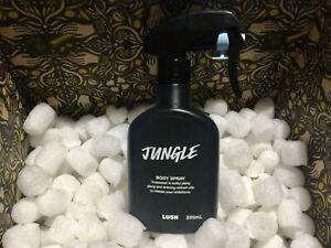 Lush - Jungle Body Spray 200mL -  Discontinued
