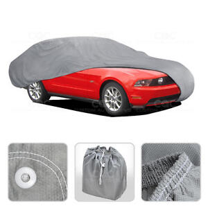 100/% Waterproof 100/% Breathable FORD MUSTANG GT 2005-2009 CAR COVER