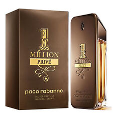 1 MILLION PRIVE de PACO RABANNE  - Colonia / Perfume EDP 100 mL - Man - Privé