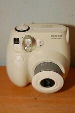 Fujifilm Instax Mini 7S Instant Film Camera White - Works (F)