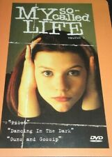 My So-Called Life single Dvd Volume 1 Disc & Cover Only - 2002 Vol One No Case