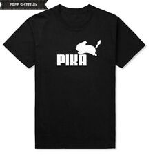 Pokemon go Pikachu Shirt Adult Size 2XL XXL-SHIPS FREE FROM US puma pika
