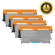 4x TN450 TN420 High Toner Cartridges For Brother HL-2240 2270DW 2280DW MFC-7360N