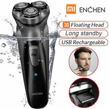 Xiaomi Rotary Electric Shaver with Pop-up Hair Trimmer Wet & Dry Razor for Men