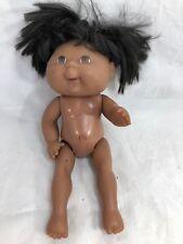 "1996 Cabbage Patch Kids OlympiKids Black Laughing 13"" Mattel"