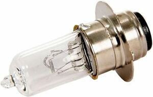 Motorroller Scheinwerferlampe Halogen 12 V 35/35 Watt PD15d