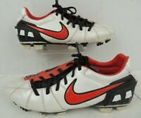 NIKE Total 90 Shoot III L-FG Men's size 7.5 Soccer Cleats Shoes