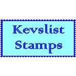 Kevslist Stamps