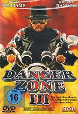 DVD NEU/OVP - Danger Zone III (3) - Jason Willlams & Robert Random
