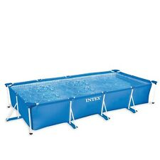 INTEX Familie Rechteck Pool. 450X220X84 Cm     Art. Nr. 28273