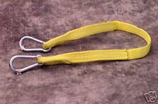 """Mo-Clamp 30"""" Securing Sling w/Snap Rings"""