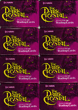 THE DARK CRYSTAL MOVIE TRADING CARD (1) WAX PACK 1982 RARE HTF HENSON