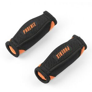Walking Hand Weights Pair 0.9kg Exercise Strength Yoga Fitness Home Gym Workout