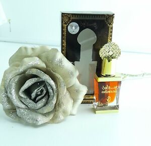 Khashab oud gold perfume oil 12ml by My perfumes oriental oil for women and men