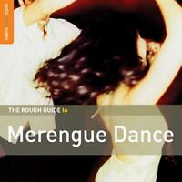 The Rough Guide to Merengue Dance [CD]
