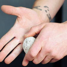 WOD Welder natural pumice stone - Remove calluses and flaky skin with ease pumis