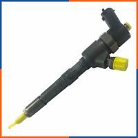 CORSA D 1.3 CDTi Diesel Injecteur 0445110183