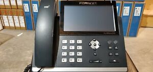 Fortinet FON-570 FortiFone VOIP Phone