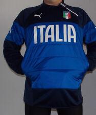 PUMA ITALIA FIGC Padded Sport Training Soccer Freizeit XL