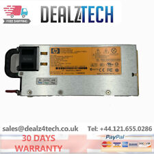 More details for hp 750w cs he power supply dl380 g6 511778-001/506821-001/ 506822-001