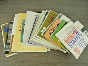 GREAT BRITAIN, SWEDEN &, Excellent assortment of MINT NH Stamps & Booklets