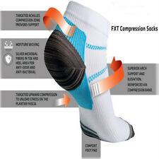 1Pair Foot Compression Sock for Plantar Fasciitis Heel Spurs Pain Sport Sock A+