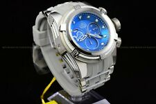 Invicta 52mm Bolt Zeus NFL OFFICIAL DETROIT LIONS Chrono Silcone Strap Watch