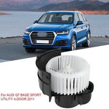ABS Metal Heater Blower Motor for Audi Q7 Porsche Cayenne Touareg 7L0820021Q