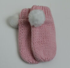 Gymboree Baby Girl Pink Sweater Mittens Gloves NWT Size 2T-3T,4T-5T U PICK