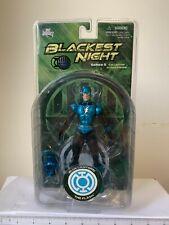 DC Direct Blackest Night Series 6 Blue Lantern The Flash Action Figure