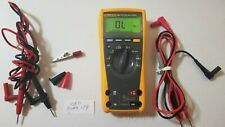 USED Fluke 179 True RMS Digital Multimeter and more  TP# 239585
