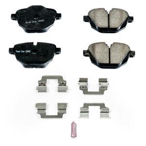 Ceramic Brake Pads  Power Stop  17-1473