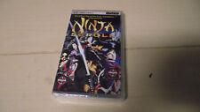 Ninja Scroll (UMD, 2005) Factory Sealed