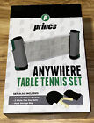 Prince Anywhere Table Tennis Ping Pong Set - S1