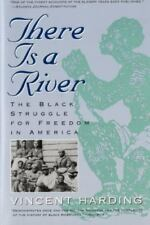 There Is a River: The Black Struggle for Freedom in AMERICAN (AMERI)ca