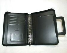 Franklin Covey 365 Faux Leather Compact Planner Organizer