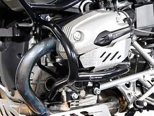 Crashbar /Pare carter Moteur SW-Motech Noir  BMW R 1200 GS (04-12).