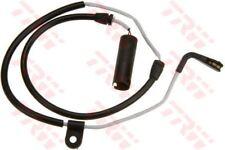 GIC158 TRW Warning Contact, brake pad wear Front Axle