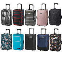 Dakine Carry On Scooter Valise de Voyage à Roulettes Bagages Trolley