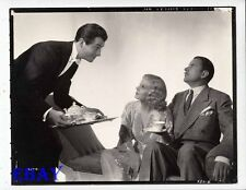 Jean Harlow Robert Taylor Photo from Original Negative Personal Property