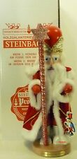 "Steinbach German Wooden Big Nutcracker ""Homeland Of Ded Moroz� S1735 Limited Sig"