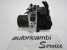 4X43-2C285-CA CENTRALINA ABS AGGREGATO POMPA JAGUAR X-TYPE 2.0 D SW 5M 96KW (200