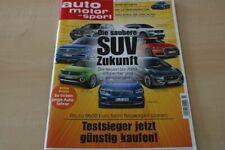 3) AMS 03/2018 - Hyundai i30 N Performance Pack - Seat Leon Cupra 300 mit 300PS