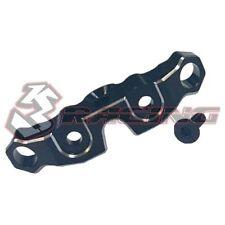 3Racing TT02-01 Aluminum Lower Suspension Mount For Tamiya RC TT-02/TT02D/TT02R