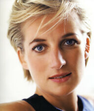 Diana, Princess of Wales UNSIGNED photograph - M4061 - GORGEOUS!!!! - NEW IMAGE!