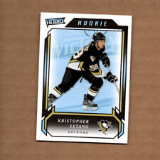 2006-07 Upper Deck Victory #293 Kristopher Letang RC