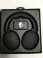 Skullcandy HESH 3 Over the Ear Headphone - Black
